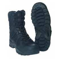 US TACTICAL lightwight BOOTS Army Outdoor Stiefel black schwarz Gr. 43