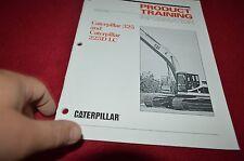 Caterpillar 325 225D LC Hydraulic Excavator Dealer's Brochure DCPA8