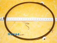 Drehteller Rollenring 22,2 cm für LG Mikrowelle u.a
