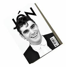JON Magazine 8,RJ Mitte Breaking Bad Mike De Marko Leigh Keily NEW