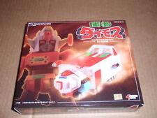 Action Toys Mini Deformed Series 03 Daimos