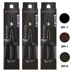 KATE Kanebo Super Sharp Eyeliner EX2.0 (BK1/BR1/BR2) - Colors Select*