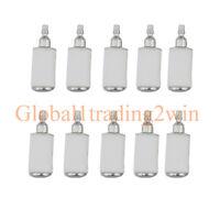 10Pcs Fuel filters for Weedeater Poulan Husqvarna Craftsman 530095646 530095643