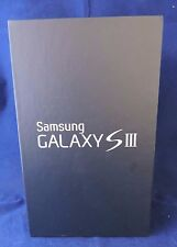 NEW!! Samsung Galaxy S3 III SGH-I747 - 16GB - AT&T Smartphone - Pebble Blue