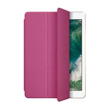 Funda Smart Cover Poliuretano Microfibra para iPad 2/3/4 Auto-Sueño/Estela