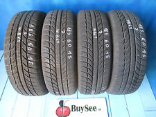 gomme usate pneumatici invernali 185 60 15 gt radial winter pro 185/60 R15 -W861