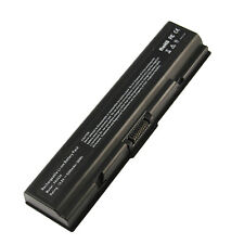 Battery for Toshiba Satellite Pro A200 A300 L300D L450 L500 P300 PA3534U-1BRS
