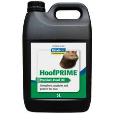 Kelato Hoofprime Hoof Dressing 5 Lt for Treatment of Dry & Brittle Horse Hooves