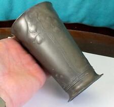 ORIVIT 264g Shamrock Design Secessionist / Nouveau / Jugendstil Beaker or Vase
