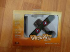 WINGS OF WAR WW2 Serie II - Airco H. D.4 Americano Exp. Force Avión WOW116-B