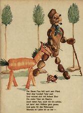 Weihnachten. Suska. - Dieses hübsche Bastelbuch zeigt Dir schöne Sachen. 1930
