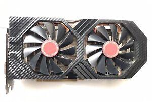 XFX Radeon RX 580 4GB GDDR5 Graphics Card (RX580P427D6)