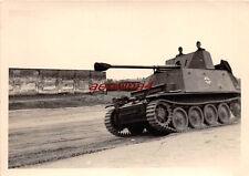 Panzerjäger Marder II Ausf. D1 Panzer Sd. Kfz. 132 Gomel Ostfront