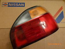 Original Nissan Sunny N14 Rückleuchte rechts B6550-62C00