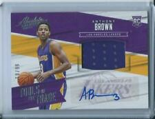 Los Angeles Lakers Not Authenticated 2015-16 Season NBA Basketball Trading Cards