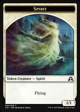 4x 4 x Spirit Token x4 Common Shadows over Innistrad MTG UNPLAYED ~~~