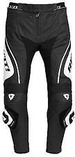 Pantalon moto CUIR - REVIT - APOLLO - Taille 56 (3XL) - REV'IT