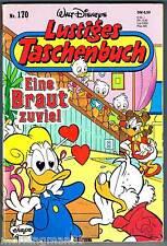 Walt Disney -  LTB Nr. 170 - Eine Braut zuviel (1992)
