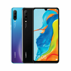 Huawei P30 Lite   128GB 4G LTE UNLOCKED AT&T   T-MOBILE Smartphone