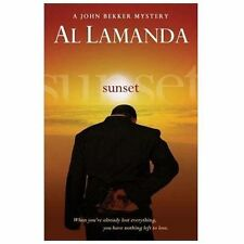Sunset (five Star Mystery Series): By Al Lamanda