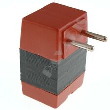 50W Step Down Travel Voltage Converter Portable Transformer 220V To 110v US Volt