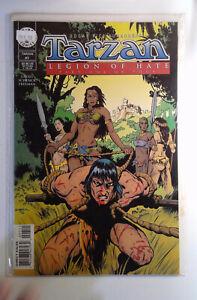 Tarzan #7 (1997) Dark Horse Comics 9.0 VF/NM Comic Book