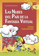 Las nubes del país de la fantasía virtual. ENVÍO URGENTE (ESPAÑA)