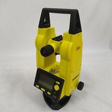 Leica Builder T100