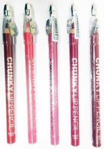 Technic Chunky Liner Built in Sharpener Pencil ~Sealed Stock ~ Multibuy Discount