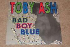 Toby Ash – Bad Boy Blue       1992     ITALO-DISCO / Hi NRG!!