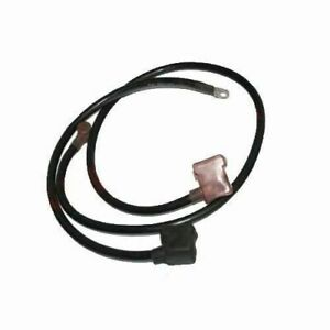 Battery Electrical Current Cable Wire Set For Willys Ford MB GPW Jeeps ECs