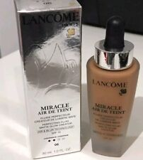 LANCOME MIRACLE AIR DE TEINT PERFECTING FLUID MATTE GLOW CREATOR 30ML CHOOSE
