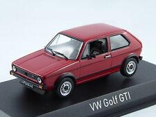 1/43 VW Golf GTI 1974, NEUHEIT!