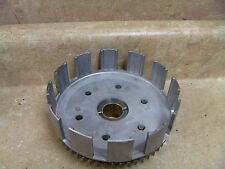 Kawasaki 250 KDX KDX250-A KX250 Used Engine Clutch Basket 1980 Vintage KB73