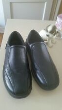 Mens casual shoes Sz 10 W Deer Stags