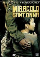 MIRACOLO A SANT'ANNA (2008) un film di Spike Lee - DVD EX NOLEGGIO - 01