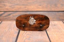 Beauceron - wooden hanger with image of a dog, high quality, Art Dog Usa