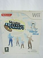 Konami Dancing Stage Hottest Party Dance Mat for Nintendo Wii Q1