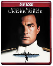 Under Siege (HD DVD, 1992, Steven Seagal)
