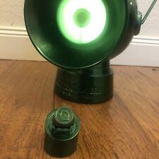 GREEN LANTERN 1:1 Scale POWER BATTERY PROP w RING - No Box