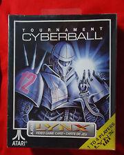 Tournament Cyberball 2072 für Atari Lynx (pa2038)