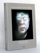Francis Bacon New studies Centenary essays M. HARRISON Steidl 2009 English book