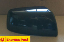 MIRROR COVER CAP HOUSING for FORD RANGER ,MAZDA BT50 2006-2011 Black LH/RH