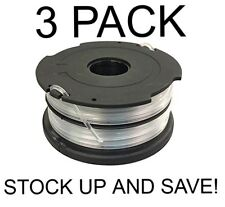 Replacement Line Spool for GH700, GH710, GH750 Black & Decker 3-Pack