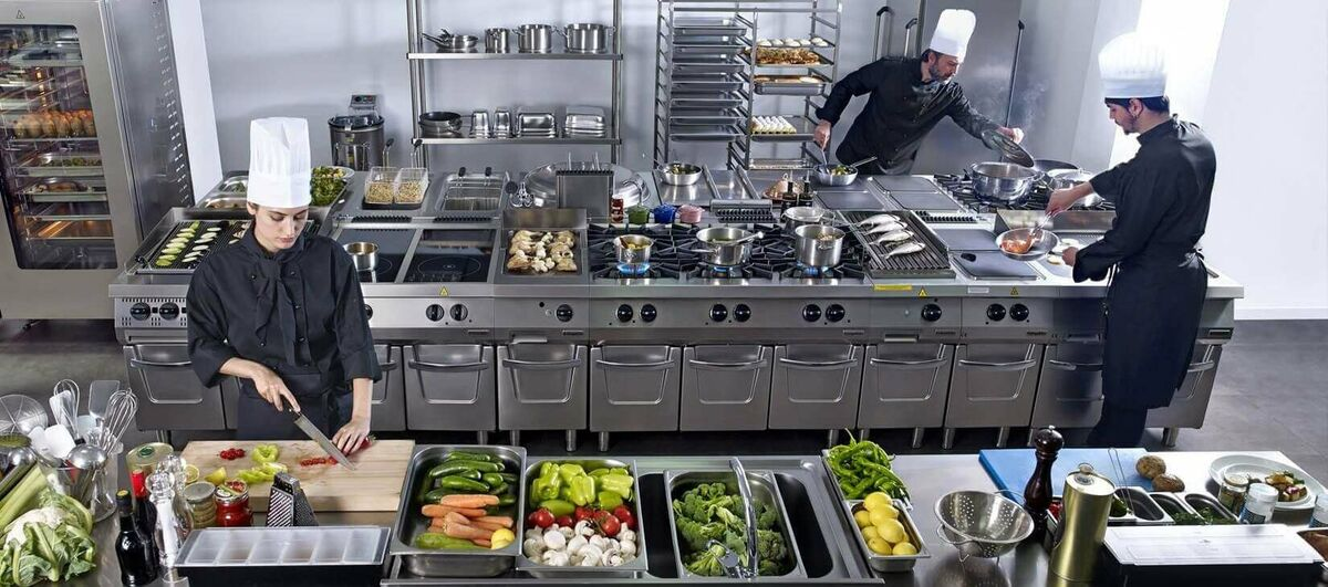 UK Catering Equipments