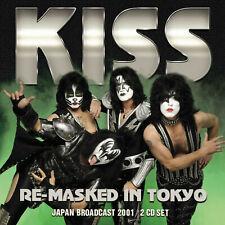 KISS New Sealed 2019 LIVE 2001 TOKYO FAREWELL TOUR CONCERT 2 CD SET