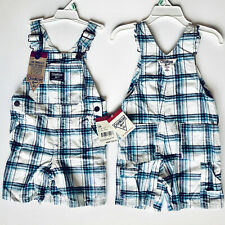 OSHKOSH BGOSH Plaid Short...