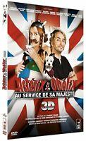 Asterix et Obelix : au service de Sa Majeste - DVD [dvd] // DVD NEUF