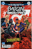 Batgirl Birds of Prey #15  DC Comic Book 2018 NM Rebirth Series