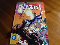 TITANS n° 119 de 1988 X-MEN - KRONOS - VENGEUR DE LA COTE OUEST TBE comme neuf